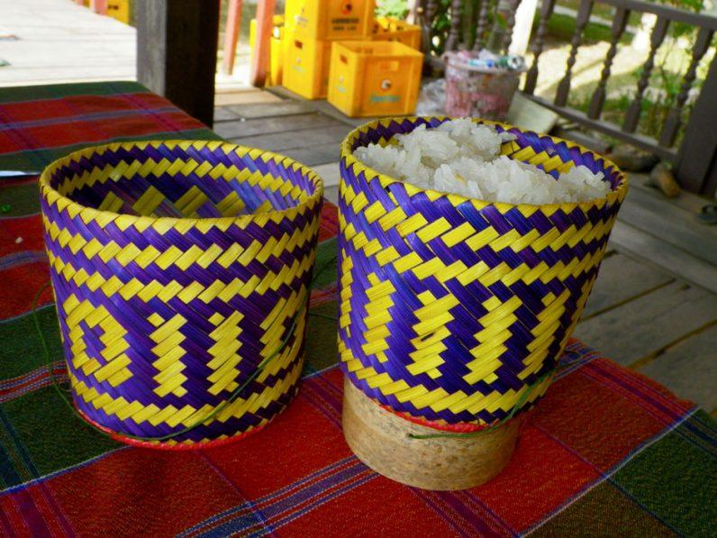 Ko ēst Laosā