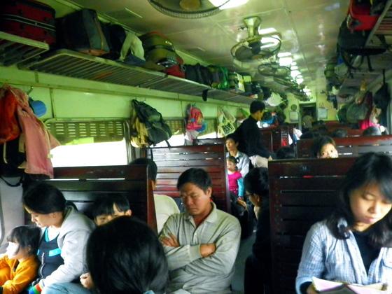 Vilciena stāstiņi Vjetnamā