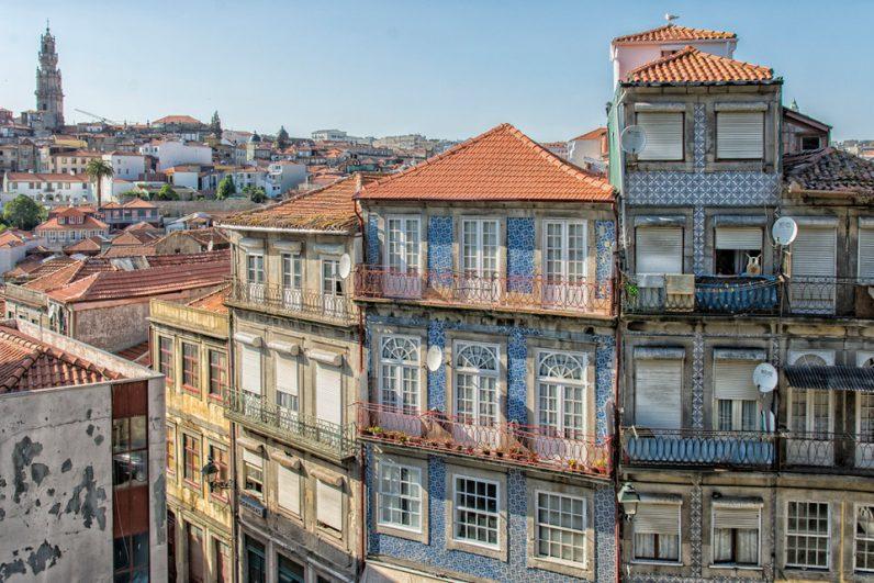Kā man patīk Porto