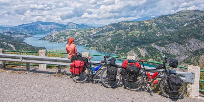 10 lietas, kāpēc ir vērts ceļot ar velosipēdu