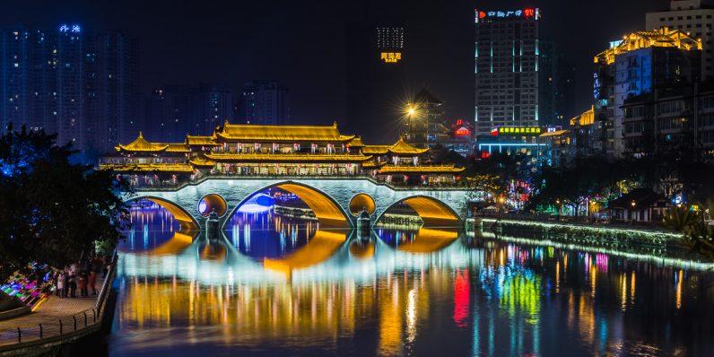 Aizvadītais gads Ķīnā