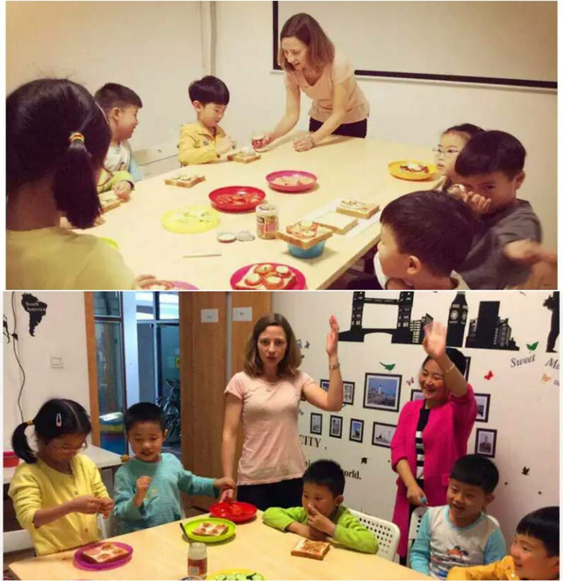 Skolotājas darbs Ķīnā 4